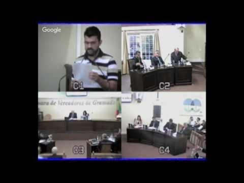 4º Sessão Ordinária de 23/01/2017