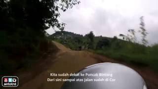 Video Mendaki ke Puncak Bintang (Moko) Bandung Gopro Hero 4 Session MP3, 3GP, MP4, WEBM, AVI, FLV Desember 2018
