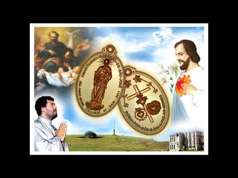 Mensagens e Verdadeira devoção a São José