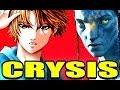 Crysis Pandora AVATAR Mod!