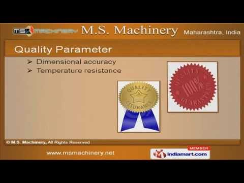M.S. Machinery