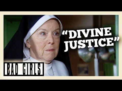 A Nun in Prison | Season 7 Episode 5 | Bad Girls