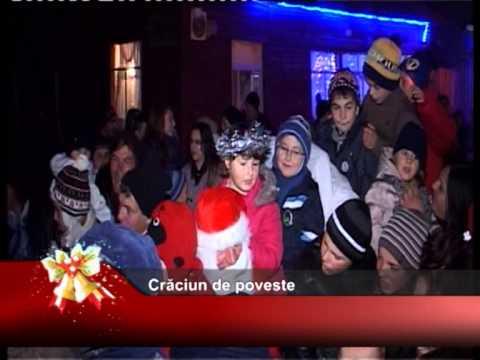 Crăciun de poveste