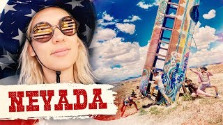 Video Road Trip au NEVADA - Natoo MP3, 3GP, MP4, WEBM, AVI, FLV November 2017
