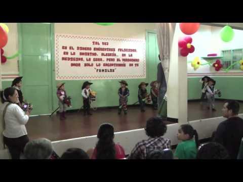 Día de la Familia Guardería Los Chaticos 2013