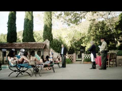 Sorority Party Massacre - Horror Movie Trailer 2014