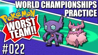 I'll be practicing for the Pokemon World Championships using a few different teams as well as commentating on viewer battles. Enjoy.Thanks to members from http://pokemonforever.com for the team!-Link to Giveaway: https://gleam.io/vdnTb/pokemon-champion-cynthia-figure-giveaway-----------------------------------------------------------------------------------------------------------►►Where To Find Me◄◄-Pokemon Trading/Battle forum: http://pokemonforever.com-Twitter: http://twitter.com/thejustinflynn-Twitch: http://twitch.tv/thejustinflynn-Subscribe on YouTube: http://www.youtube.com/subscription_center?add_user=thejustinflynn-----------------------------------------------------------------------------------------------------------►►MORE VIDEOS◄◄-How To Become a Pro Pokemon Player: https://www.youtube.com/watch?v=_4FUOwuMKhI&list=UU0cqkGpdSBUGdjycy2PlpEw-Pokemon Then & Now Series: https://www.youtube.com/playlist?list=PL8Eh2eCoqtddkbSOd2GUTqSAe00pMOQM5-Shiny Pokemon Catches: https://www.youtube.com/playlist?list=PL8Eh2eCoqtdcKvw2L5OGFNqxBnwWW7UQK-Pokemon Battle Playlist: https://www.youtube.com/playlist?list=PL8Eh2eCoqtdfLVQL_LHJBJYIDPrRILjHV-Pokemon Tutorials Playlist: https://www.youtube.com/playlist?list=PL8Eh2eCoqtdftS4GwJX6_lhJol60NiRgb