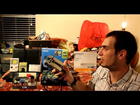 How to make money on eBay craigslist TIPS from garage sales and thrift stores post 2000 electronics