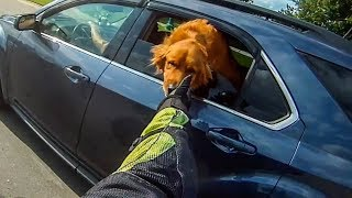 Video PROOF THAT BIKERS ARE NICE | ACT OF KINDNESS |  [Ep. #32] MP3, 3GP, MP4, WEBM, AVI, FLV September 2018