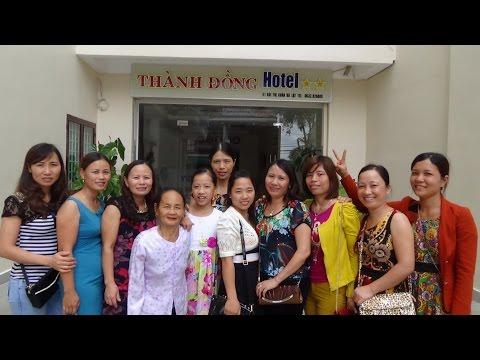 Du lịch tham quan Đà Lạt- Nha Trang hè năm 2014