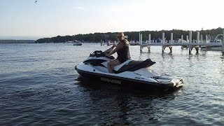 5. Sea doo 215 gtx Chicago