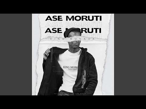 Ase Moruti