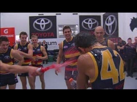 Team song: Adelaide