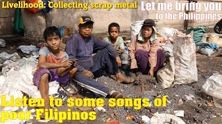 https://www.youtube.com/playlist?list=PL5a5c5ayUpUDzgejeH1nS9MLL7uqMyerDClick the link to see more videos like this one. Thanks a lot!To fight poverty; first, you must understand the roots of it.History:Before the Spaniards invaded our motherland, we were living a prosperous and peaceful life. The people were honest and true to their fellow brothers and sisters.We only learned the words crab mentality and corruption when the Spaniards enslaved our people.The Spaniards came to our land with muskets in their right hands and bibles in their left hands.They enslaved, repressed and oppressed our people with brute force and illusion of God's mercy and forgiveness at the same time.Religion:The world is better w/o religions. Faith in different religions caused and continue to cause wars and destruction. Just look at the Philippines folks. The war between the Christians and the Muslims has no end in sight. When the Spaniards enslaved us, they used Catholicism to easily control and manipulate our people. They used Catholicism to put fear in our hearts. You put fear in someone, it will be easier for you to fool him/her.Slavery:The Spaniards forcefully enslaved our people. Millions were sent to mines to work and die. Countless numbers of women were raped and forced to work for their masters. The people were forced to pay taxes and agricultural lands were stolen. The Spaniards became rich and powerful out of the sufferings of our people.The Americans:The Americans bought our country from the Spaniards for only Five Hundred Dollars after the Spanish-American war.The Americans put in our minds that they saved us from the Spaniards. On the contrary, more than 1 Million Filipino soldiers and civilians were murdered by the Americans during the Filipino-American war.The Spaniards taught us how to pray. When the Americans came, they taught us how to watch Hollywood movies, drink Coca-Cola, etc..., and for us to dream to have a lifestyle like what they have. It's called export of Capita