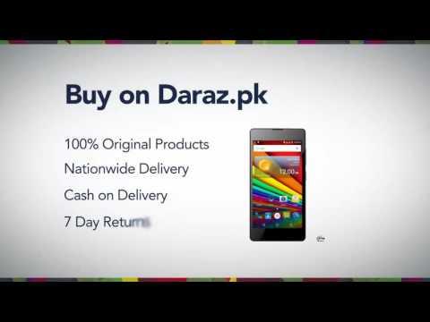 QMobile Titan X700i Specifications - Daraz.pk