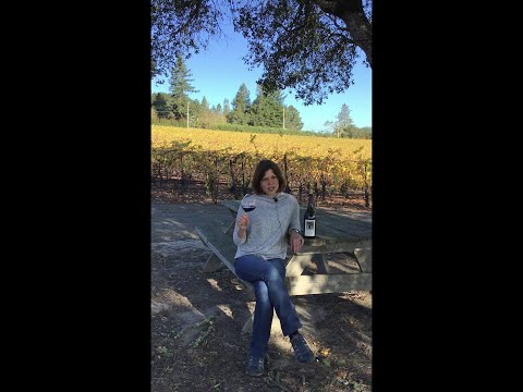 Tasting with Heidi: 2018 Flax Vineyard Pinot Noir