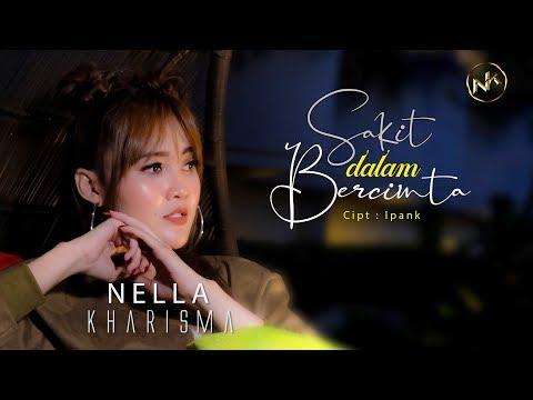 Video Nella Kharisma - Sakit Dalam Bercinta [OFFICIAL] download in MP3, 3GP, MP4, WEBM, AVI, FLV January 2017