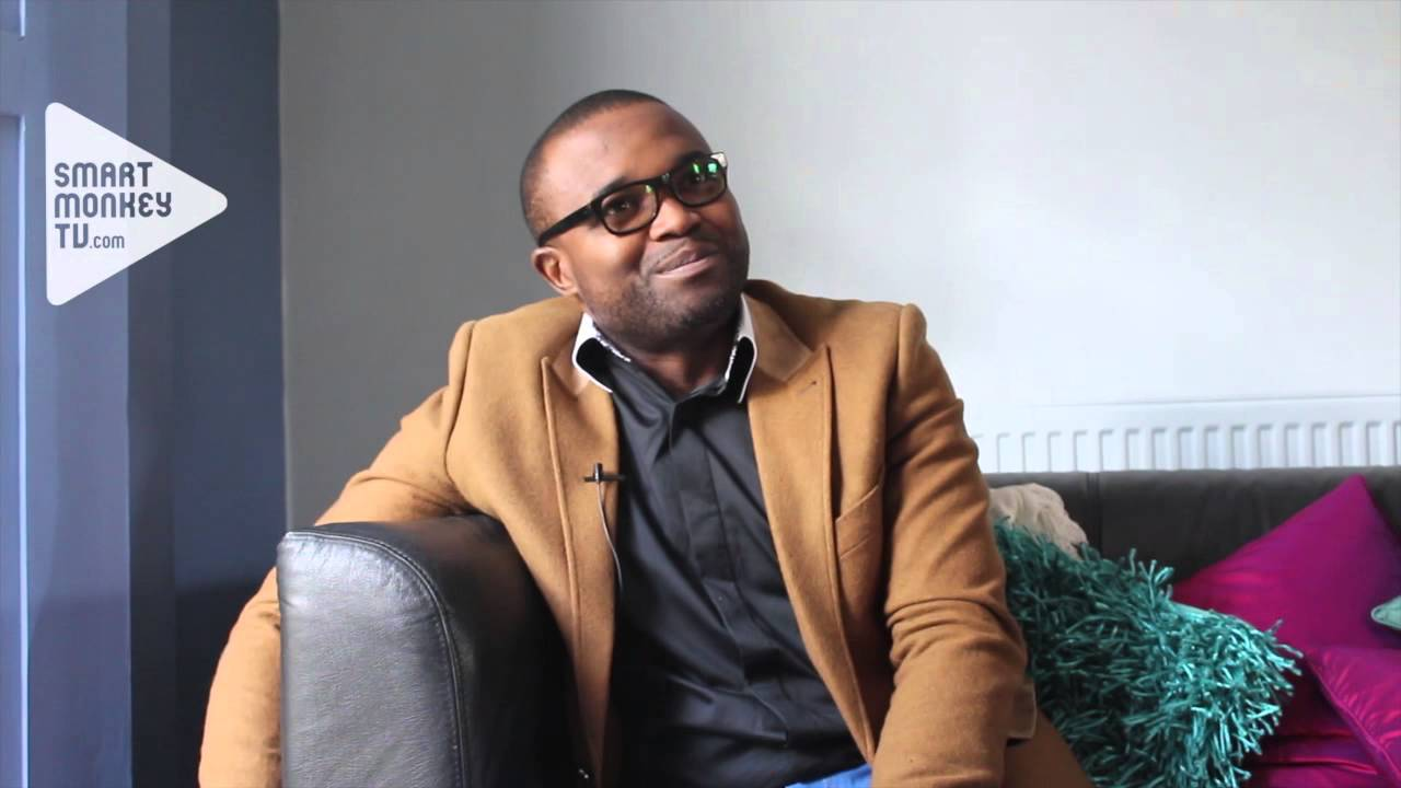 Obi Emelonye on his TV series The Calabash about Nigerian bankers & iROKO TV's film Thy Will Be Done