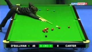 YouTube - Snooker 147 - Ronnie O_Sullivan - 2007 Northern Ireland Trophy.flv