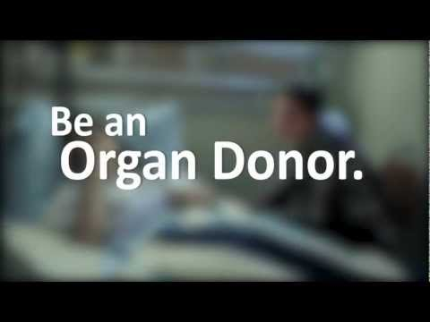 Choose Yes: A Psa On Organ Donation