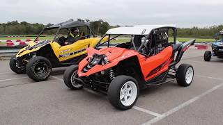 10. SxS Street Racing!!! Turbo Rzr, Yamaha YXZ 1000R SS, & More!