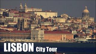 Lisboa, azulejos y pasteles