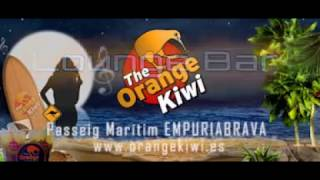 Publi Orange Kiwi - Empuriabrava