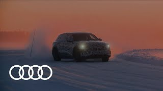 Video Audi e-tron making of – documentary on the electric SUV's development and production MP3, 3GP, MP4, WEBM, AVI, FLV Agustus 2019