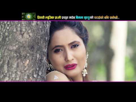 (New Nepali lok dohori song Paraiko bani sakechhau ...11 min.)