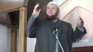 Pse dobësohet imani ? Hoxhë: Irfan Salihu