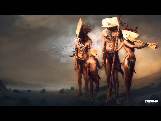 Afro house session 15 tribal house mix for Latest tribal house music