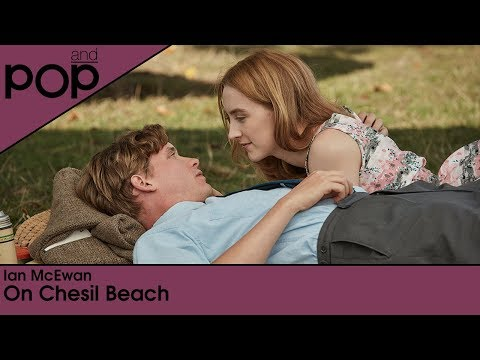 Finding Love Without Lust On Chesil Beach