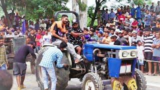 First Look 744 BREAKAN FAIL GROUP Tractor Pind Budhi Tanda Hoshiarpur Punjab