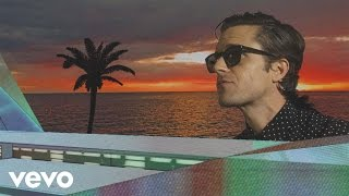 <b>Brandon Flowers</b>  I Can Change Lyric Video