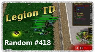 Commented LegionTD Mega Games played on entgaming.netVersion: 3.42dLegionTD 2 is coming closer and closer and together we want it to become the first Competitive Tower Defense in the world. Join me in this adventure and help me and the developers to make our dreams come true, to make LegionTD 2 the next big competitive game.Subscribe to this channel so you don't miss out on new videos. If you felt being entertained you can leave a Comment or a Like, this way more people will find my videos which helps to grow this whole project.If you enjoy watching you can also find me on:➽ Twitch.tv : http://www.twitch.tv/lforward➽ Facebook : http://on.fb.me/1V0YOb2 ➽ Twitter : https://twitter.com/_LForward➽ Discord: https://discord.gg/0tHLdZhIpsTTFGPS