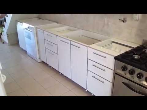 Muebles de cocina 3 private 4rum for Fabrica muebles cocina