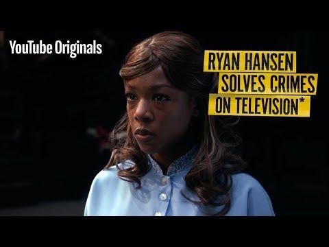 Ryan Hansen Solves Crimes on Television* | Killer Scene Work