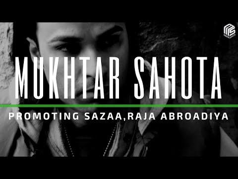 Video MUKHTAR SAHOTA on SabrasRadio with Akshay Patel | Sazaa | Raja Abroadiya | 2018 download in MP3, 3GP, MP4, WEBM, AVI, FLV January 2017