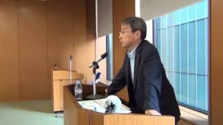 【2013/08】HCアセットマネジメント株式会社資産運用8月セミナーダイジェスト