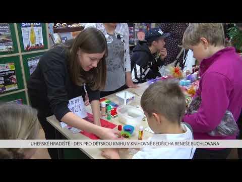 TVS: Uherské Hradiště 27. 11. 2017