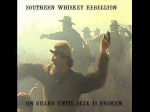 Southern Whiskey Rebellion – The Ecstasy In Alcoholism