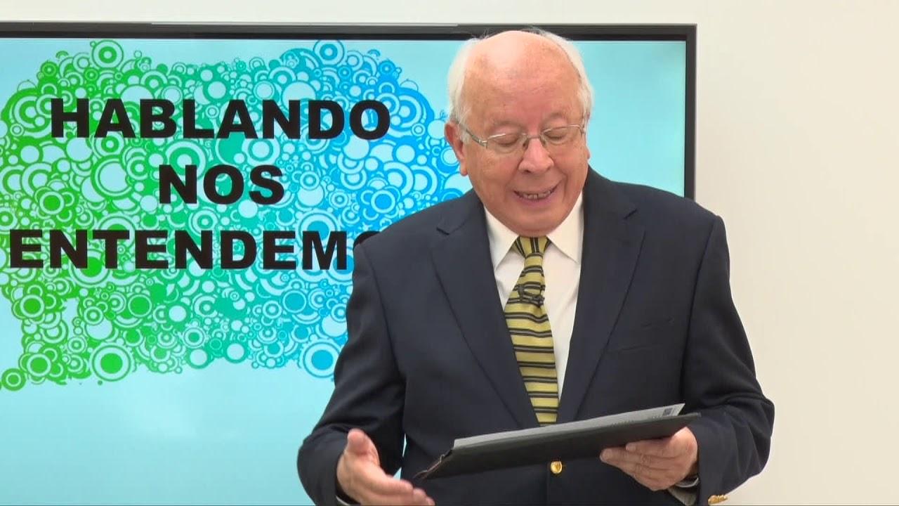HABLANDO NOS ENTENDEMOS -TEMA 100 AÑOS DE CÉSAR DÁVILA ANDRADE