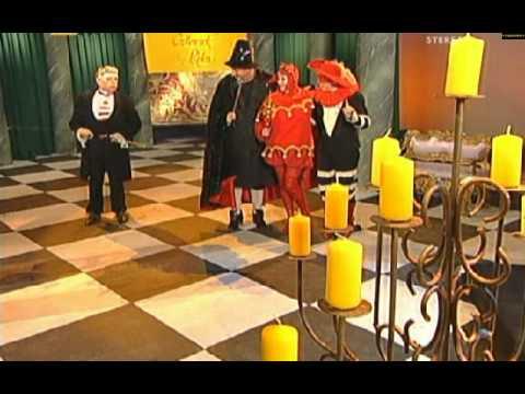 Szopki noworoczne - 2006/2007 - Szopka w szafie