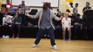 Rashaad – SB 2017 Funk Styles Judge Showcase