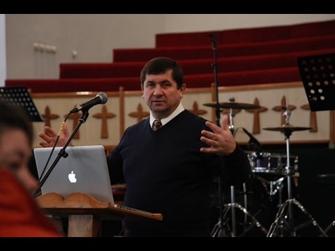 INTERVIU Importanţa educaţiei în trăirea creştină