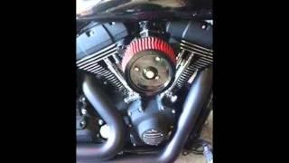 4. 2010 Harley Davidson Dyna Wide Glide FXDWG Cruiser in Poughkeepsie, NY