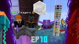 EliteCraft 2 Ep10, Tour Pokémon con Folagor