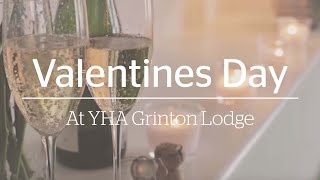 Grinton United Kingdom  city pictures gallery : YHA Grinton Lodge - Valentines Day