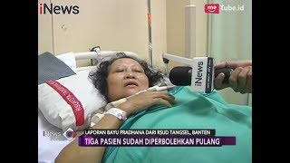 Video Pemulihan Kondisi Pasien Korban Kecelakaan Tanjakan Emen Berbeda-beda - iNews Sore 12/02 MP3, 3GP, MP4, WEBM, AVI, FLV Agustus 2018
