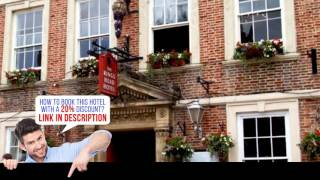 Richmond (North Yorkshire United Kingdom  City new picture : BEST WESTERN The Kings Head Hotel, Richmond, North Yorkshire, United Kingdom HD review